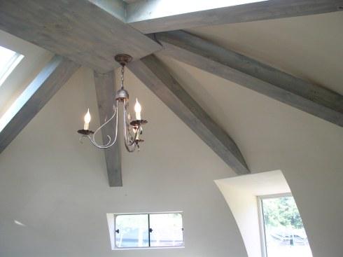 Купольный дом интерьер